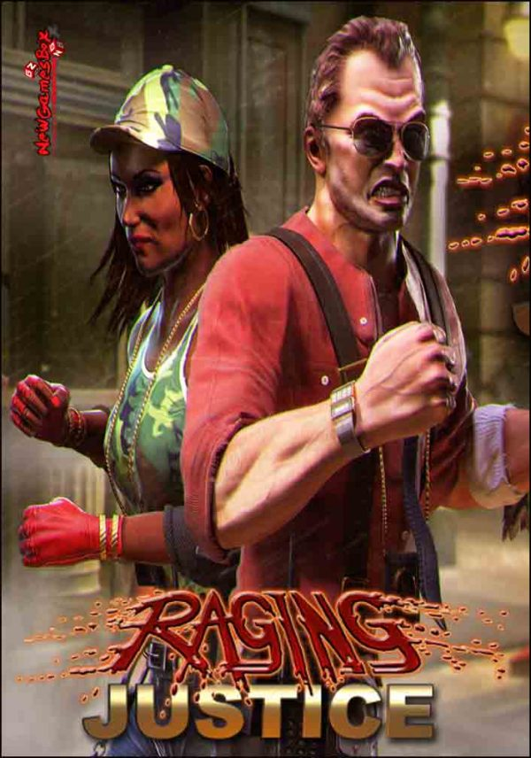 Raging Justice Download PC Game