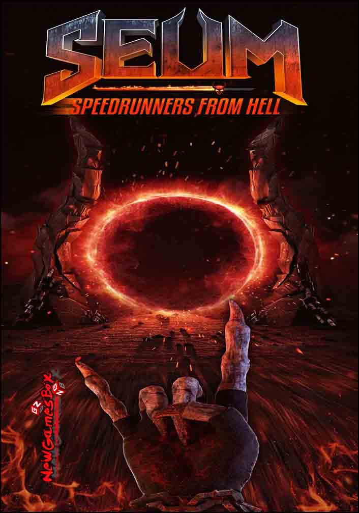 SEUM Speedrunners from Hell Download PC