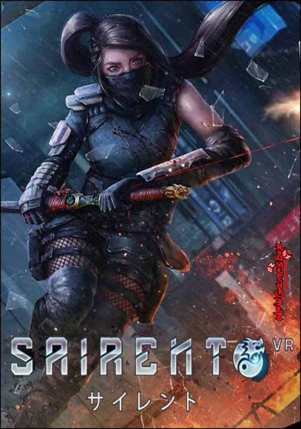 Sairento VR Download PC