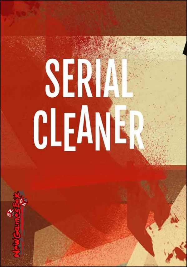 Serial Cleaner Download PC Game