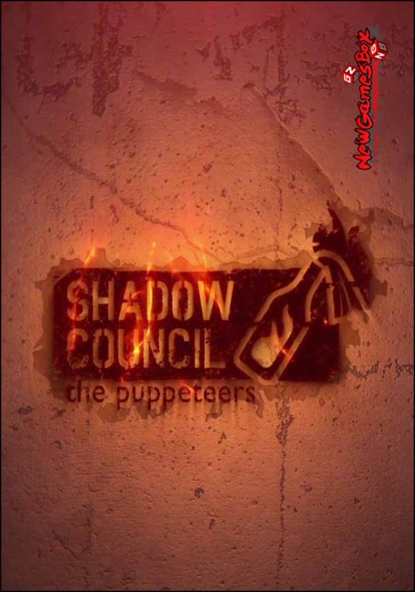 Shadow Council The Puppeteers Free Download