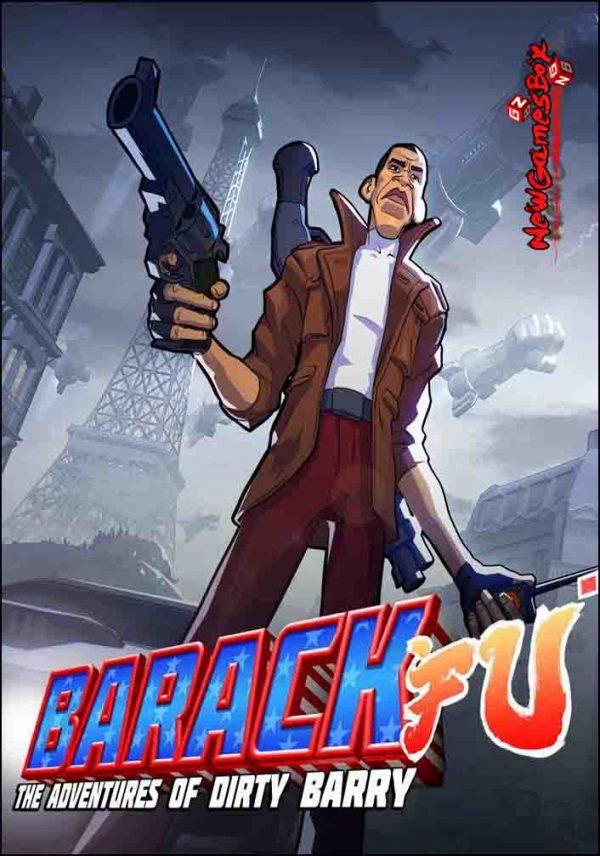 Shaq Fu A Legend Reborn Barack Fu Free Download