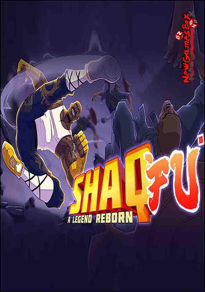 Shaq Fu A Legend Reborn Free Download Full PC Setup