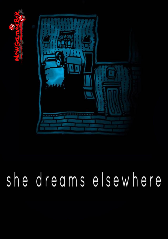 She Dreams Elsewhere Free Download