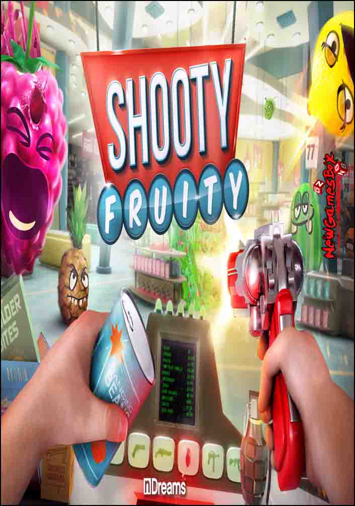 Shooty Fruity Download PC Game