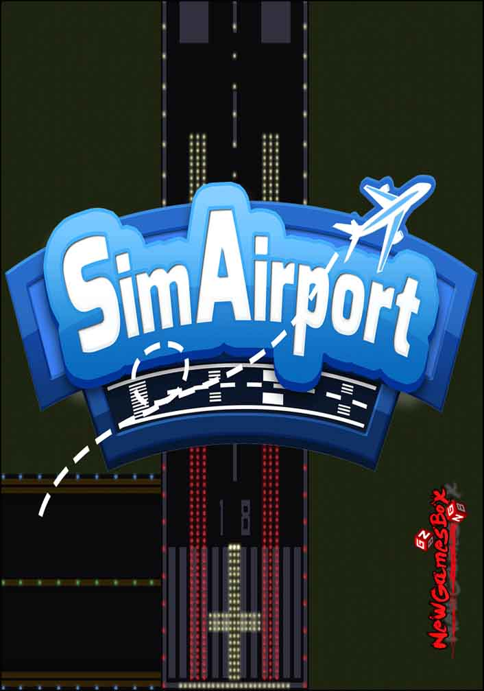 SimAirport Download Free Full Version PC Game Setup