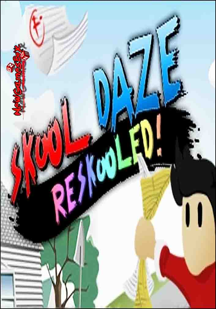 Skool Daze Reskooled Free Download