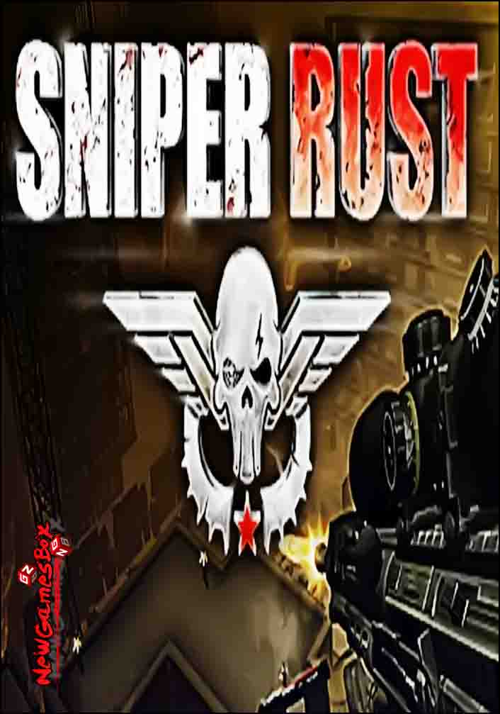 sniper rust vr free download full version pc game setup