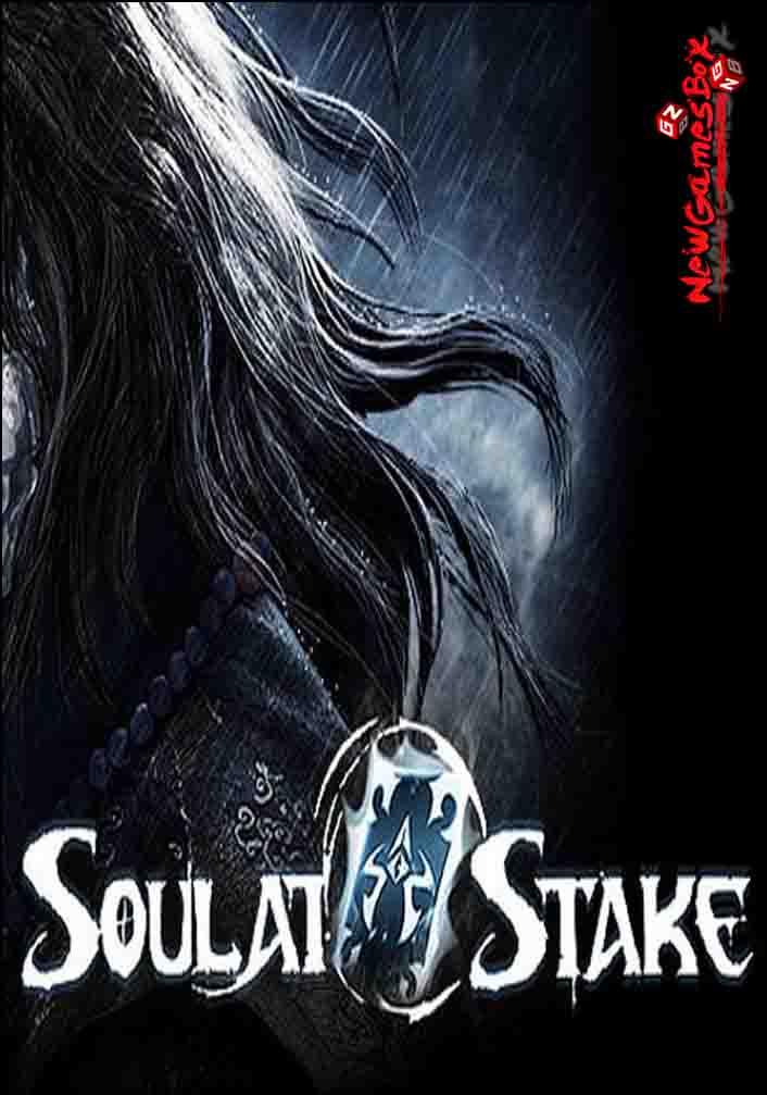 Soul at Stake Game