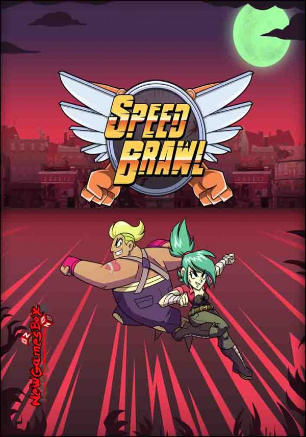Speed Brawl Free Download