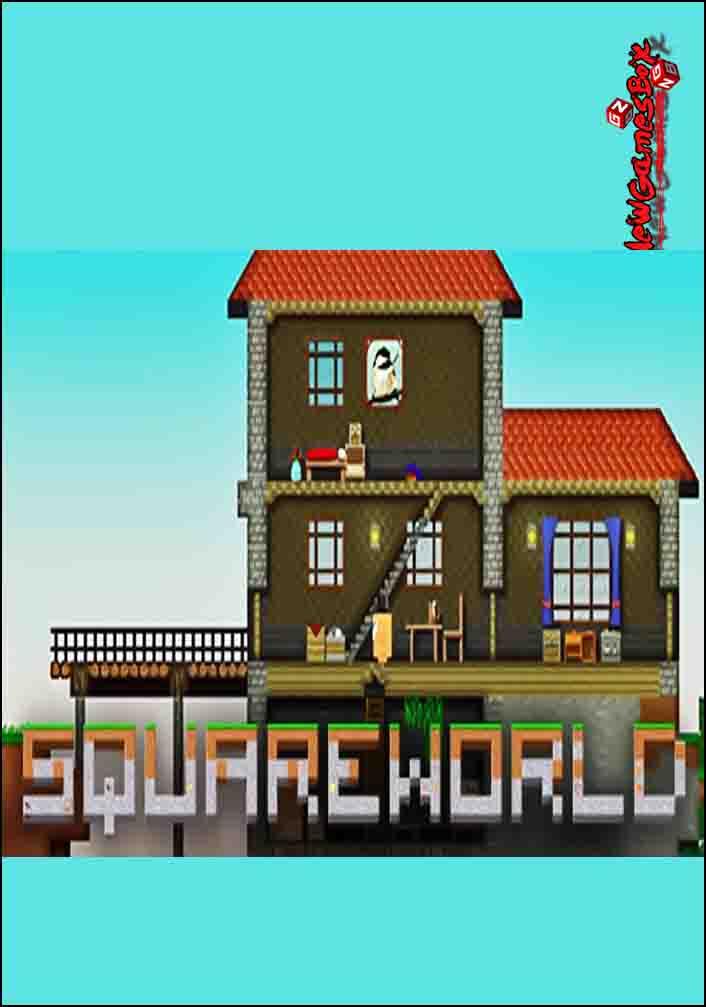 SquareWorld Free Download