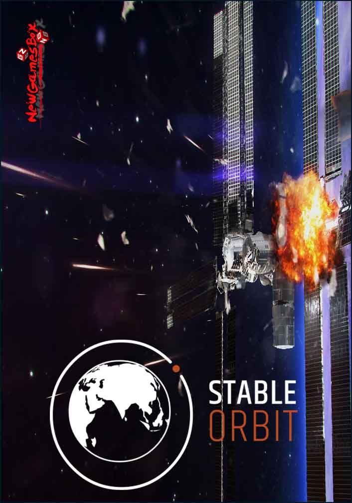 Stable Orbit Download PC Game