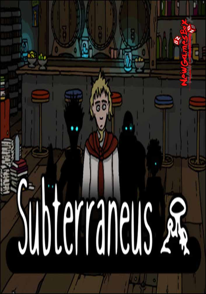 Subterraneus Free Download