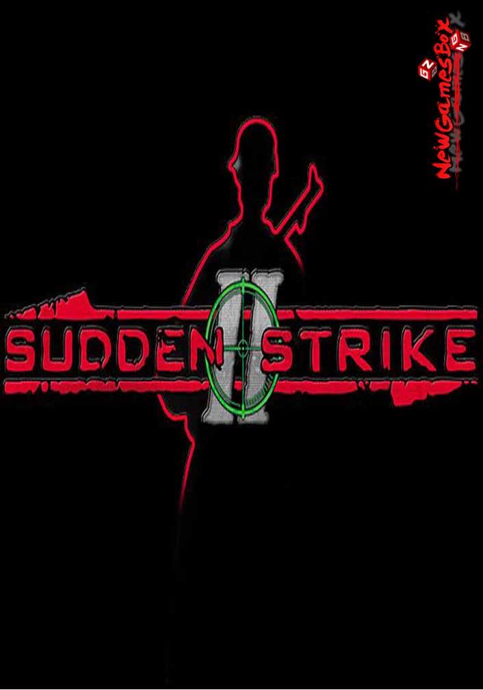 Sudden Strike 2 Download