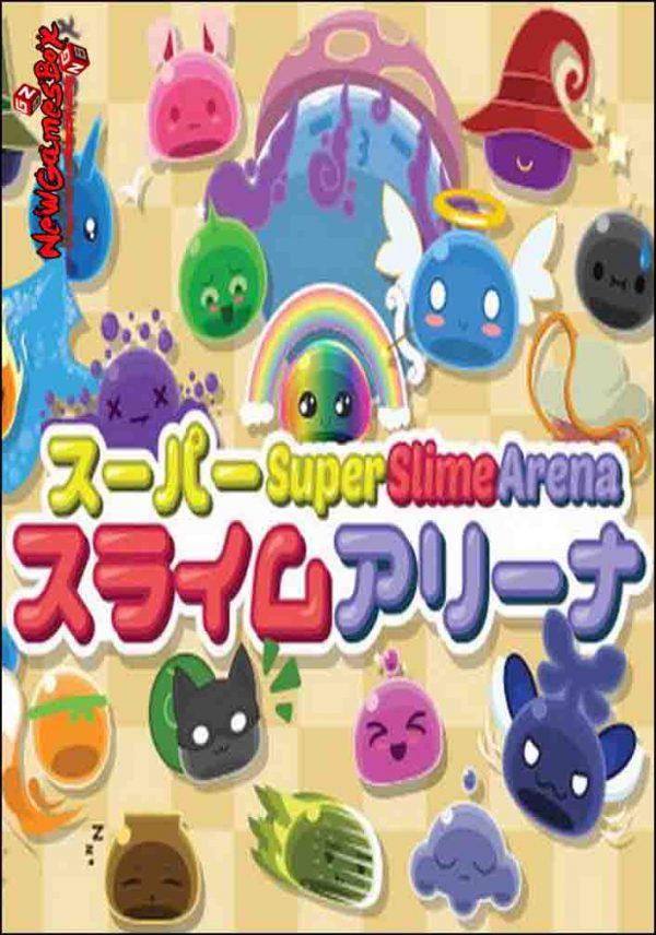Super Slime Arena Free Download