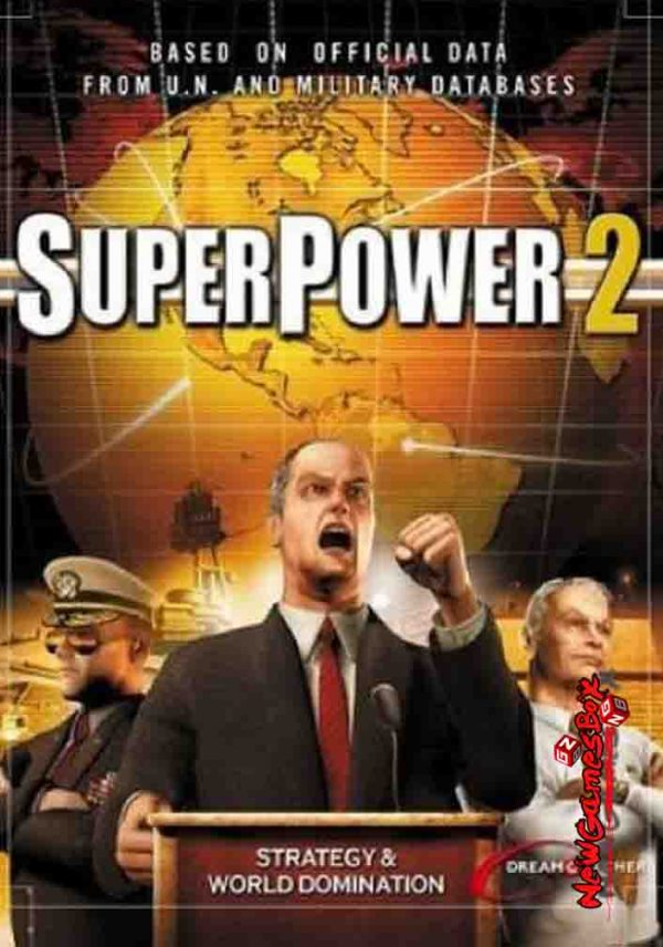 SuperPower 2 Free Download