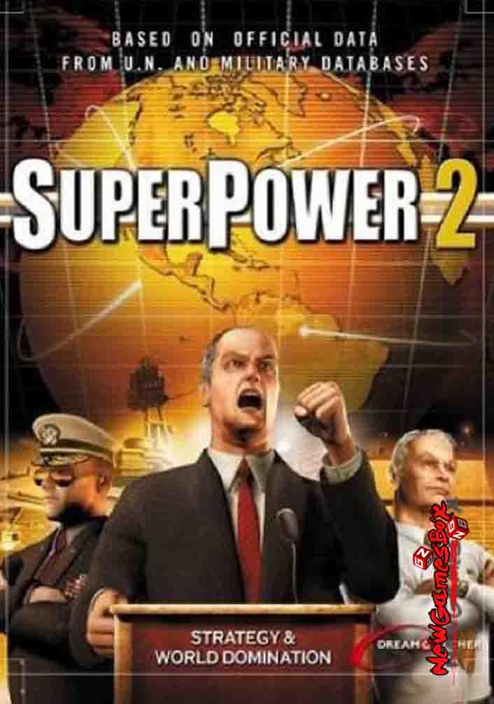 SuperPower 2 Free Download