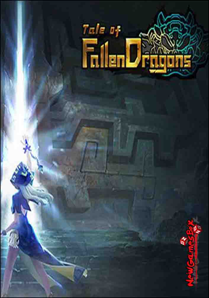 tale of fallen dragons free download full pc game setup