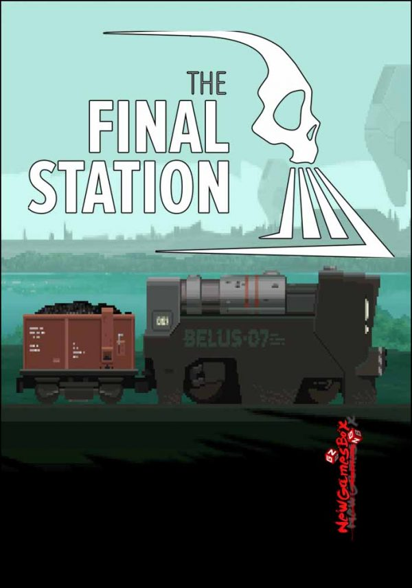 The Final Station Collectors Edition Download PC Game