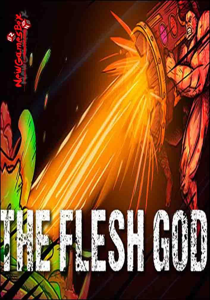 The Flesh God Game