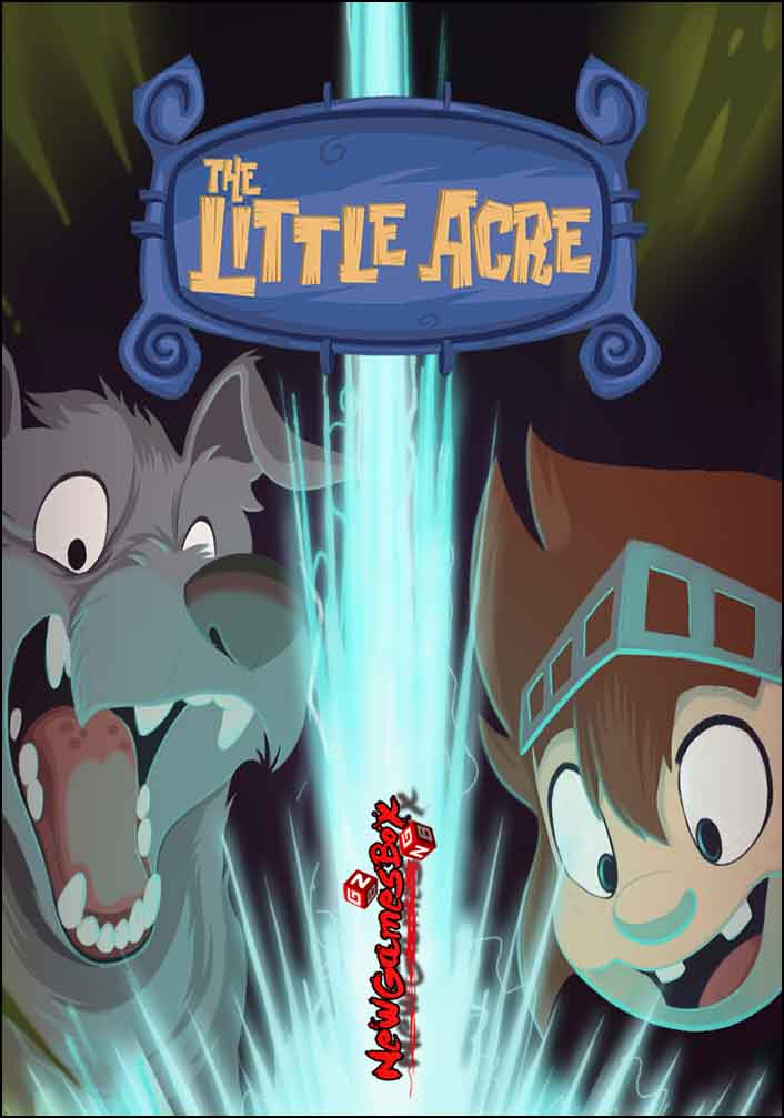 The Little Acre Download PC Game