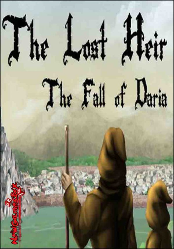 The Lost Heir The Fall Of Daria Free Download