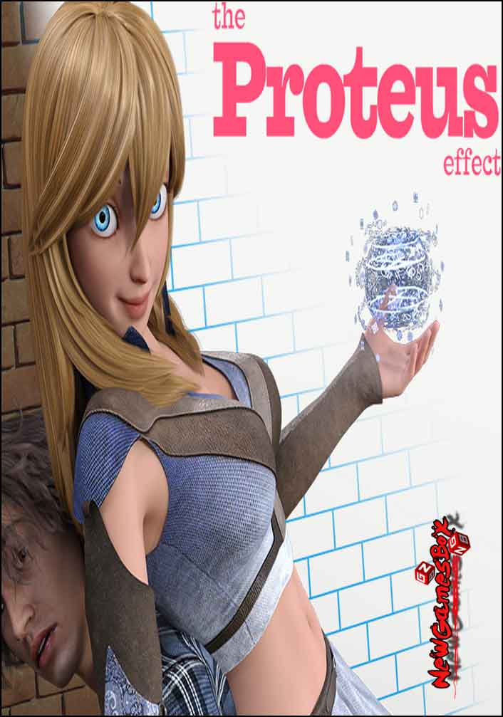 The Proteus Effect Download PC