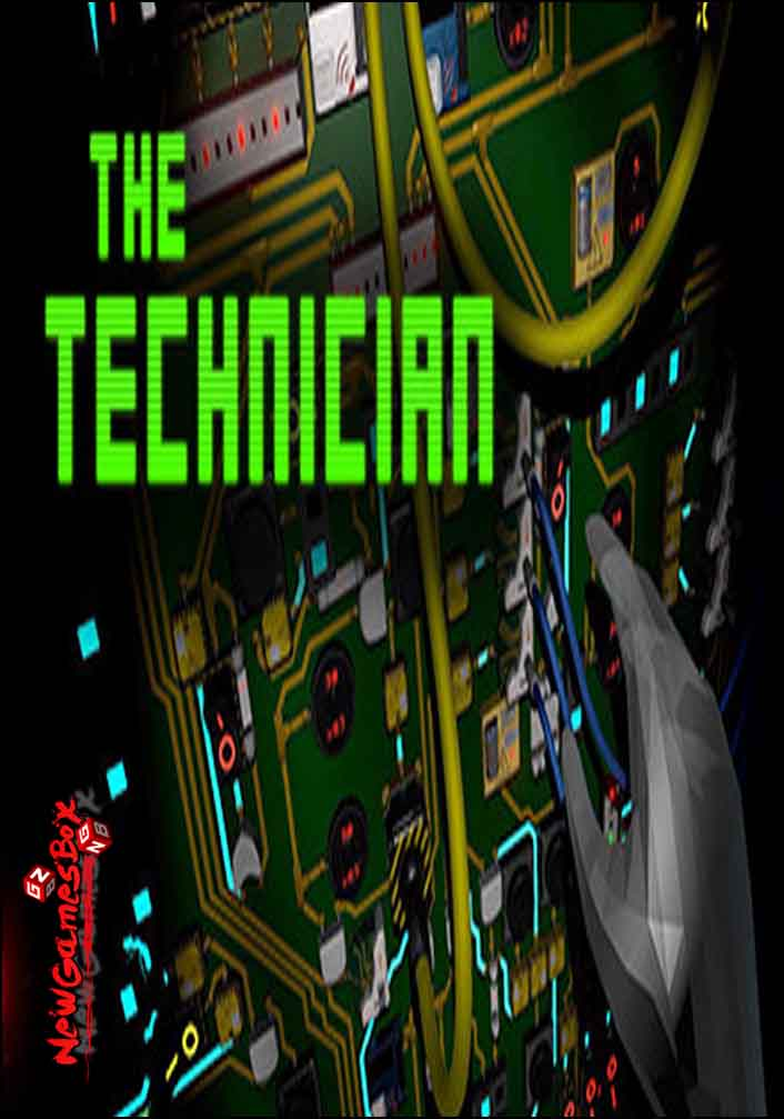 The Technician Free Download