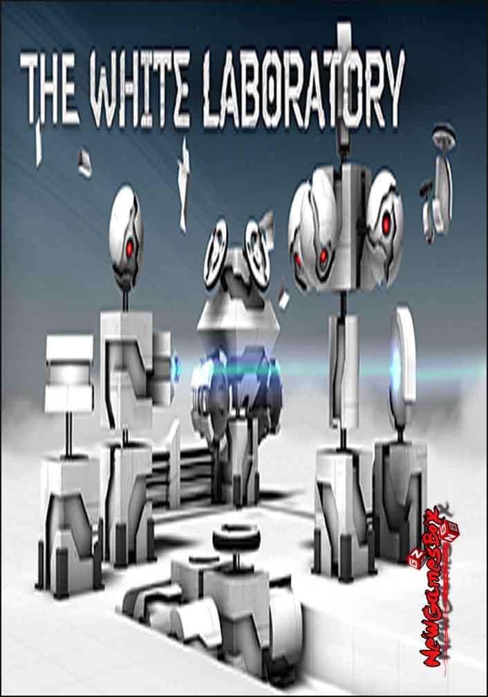The White Laboratory Free Download