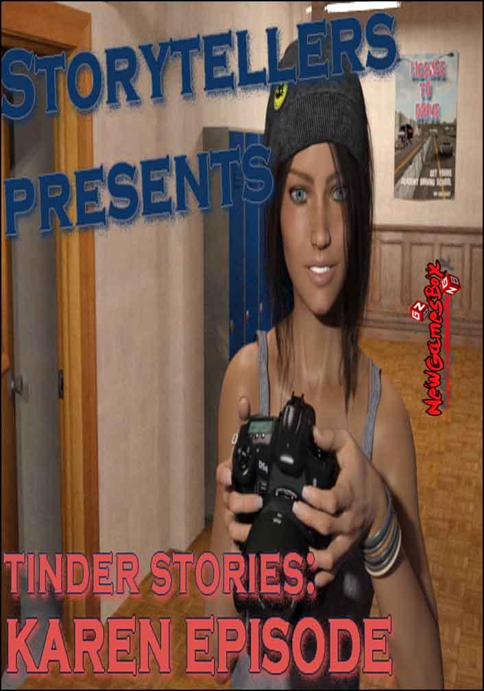 Tinder Stories Karen Episode Free Download Full PC Setup