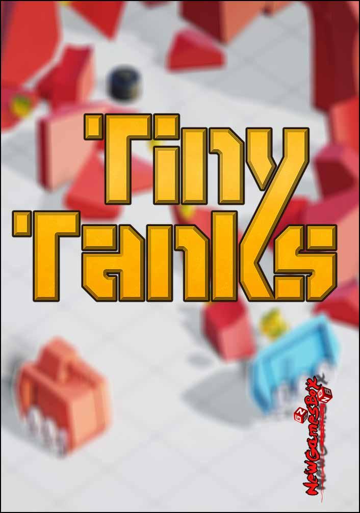Tiny Tanks Free Download