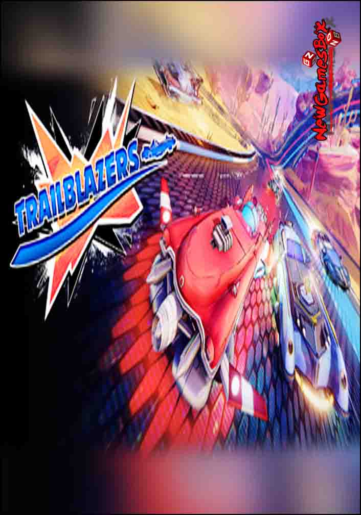Trailblazers Download PC Game Free Full Version Setup