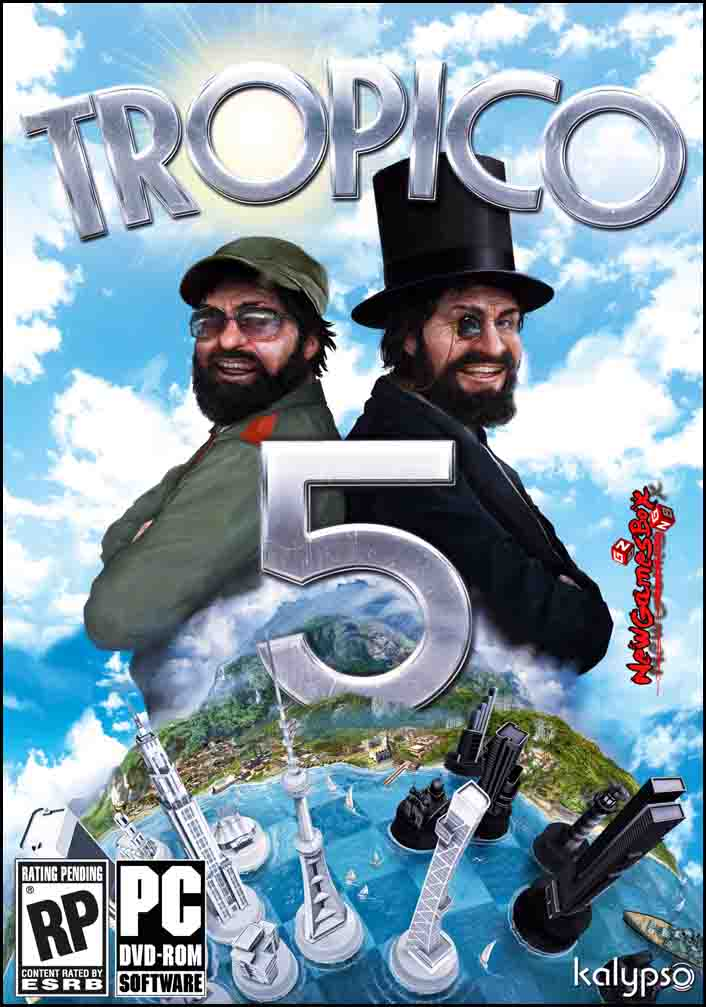 Tropico 5 Download PC
