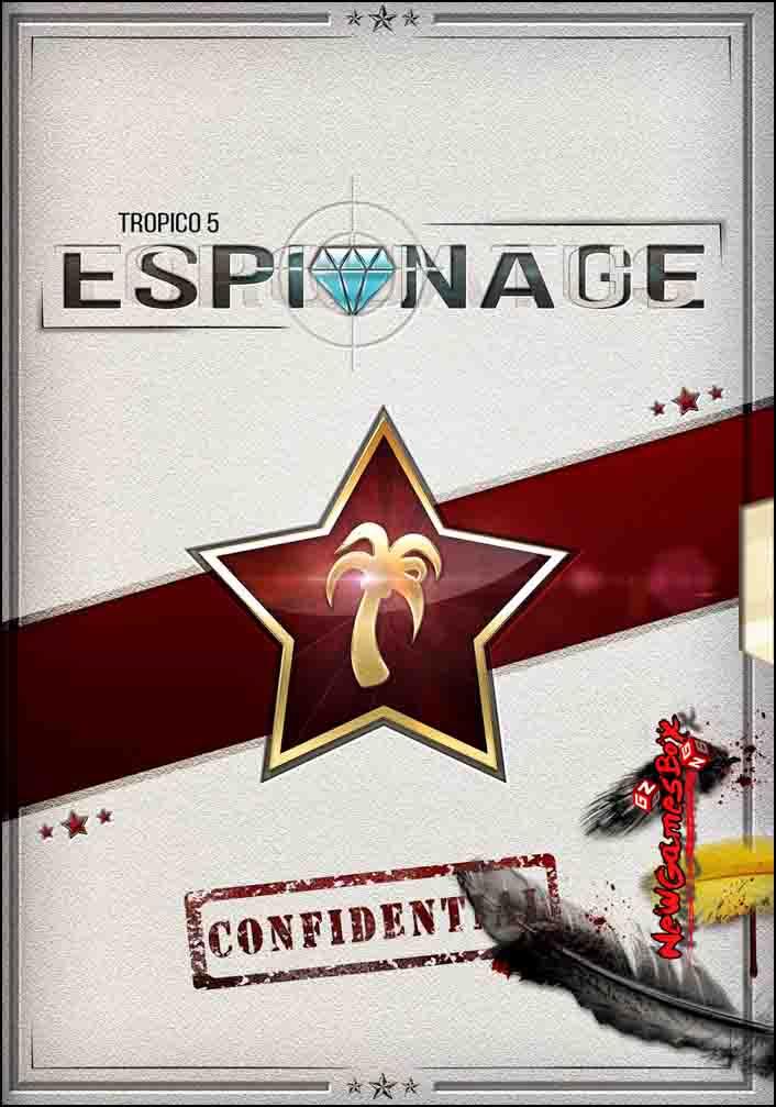 Tropico 5 Espionage Download PC Game