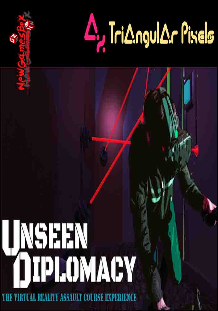 Unseen Diplomacy Free Download