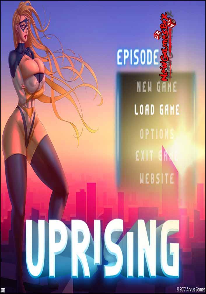 Uprising Episode 2 Free Download