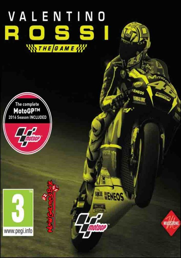 Valentino Rossi Free Download