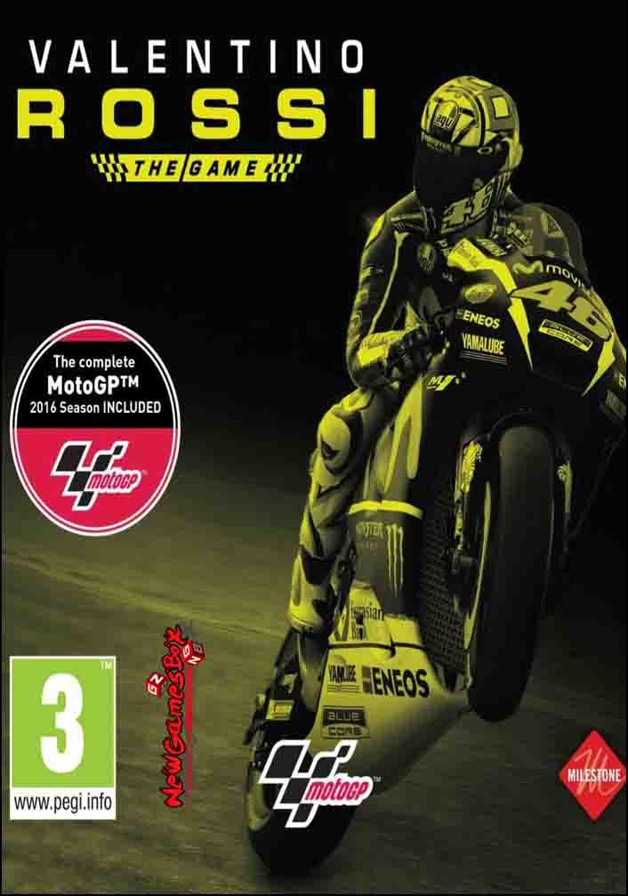 Valentino Rossi Free Download