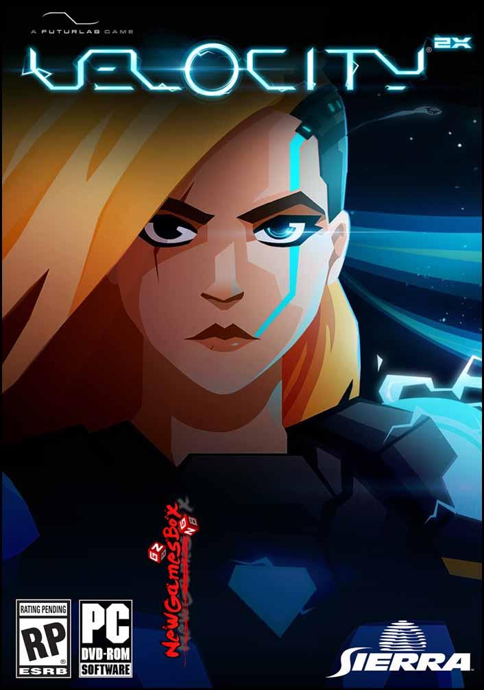 Velocity 2X Download PC Game