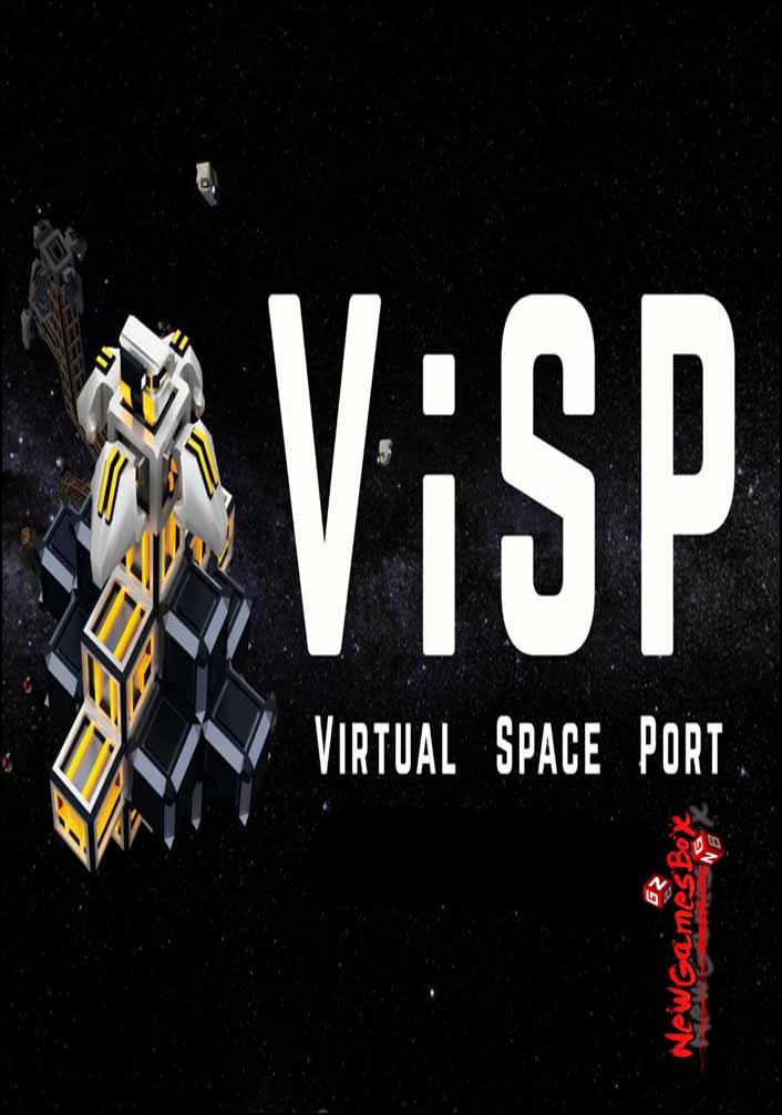 ViSP Virtual Space Port Free Download