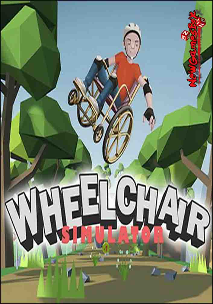 Wheelchair Simulator VR Free Download