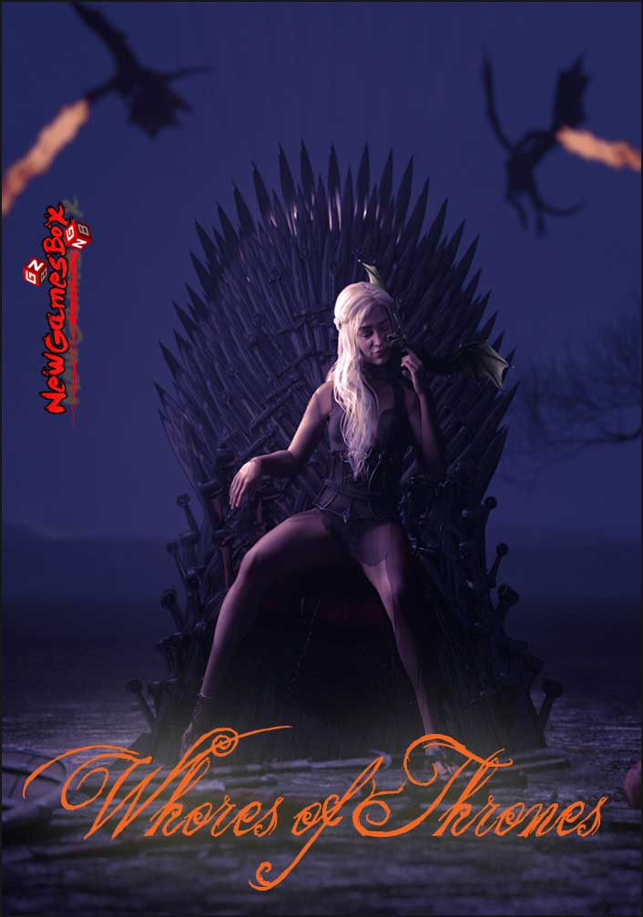 Whores Of Thrones Free Download