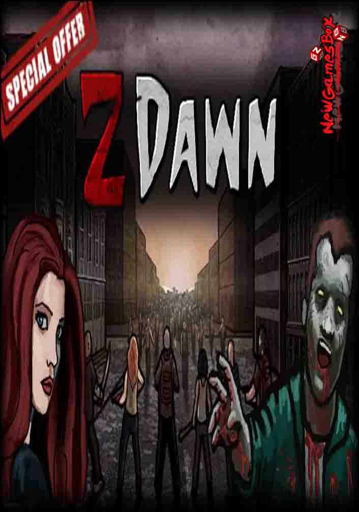 Z Dawn Free Download