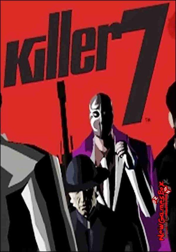 killer7 Free Download