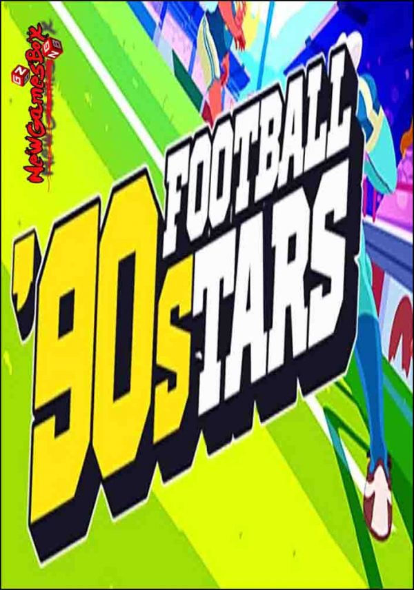 90s Football Stars Free Download
