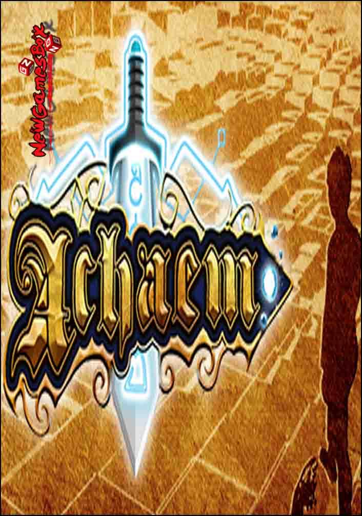 Achaem Free Download