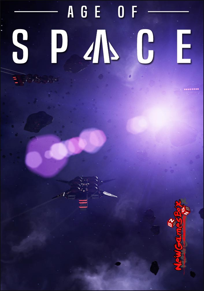 Age Of Space Free Download