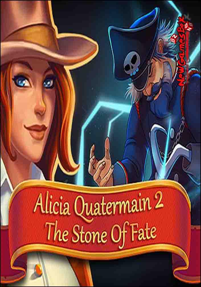 Alicia Quatermain 2 The Stone Of Fate Free Download