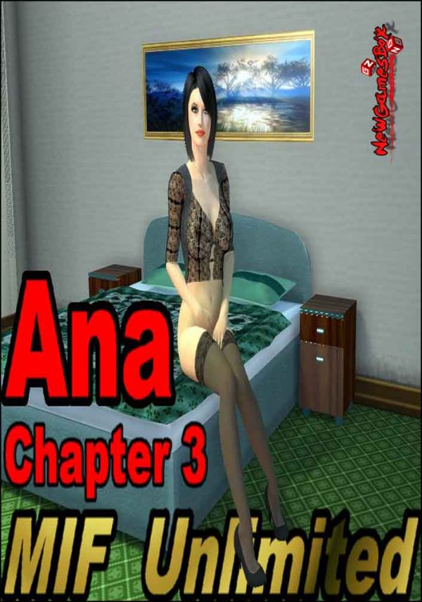 Ana From Milf To Mif Chapter 3 Free Download