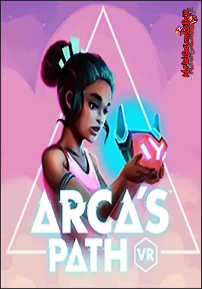 Arcas Path VR Free Download